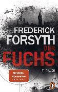 Cover-Bild zu Forsyth, Frederick: Der Fuchs (eBook)