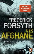Cover-Bild zu Forsyth, Frederick: Der Afghane (eBook)