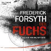 Cover-Bild zu Forsyth, Frederick: Der Fuchs (Audio Download)