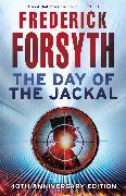 Cover-Bild zu Forsyth, Frederick: The Day Of The Jackal (eBook)