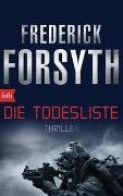 Cover-Bild zu Forsyth, Frederick: Die Todesliste