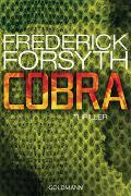 Cover-Bild zu Forsyth, Frederick: Cobra