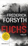 Cover-Bild zu Forsyth, Frederick: Der Fuchs