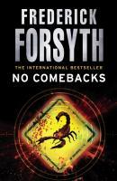Cover-Bild zu Forsyth, Frederick: No Comebacks (eBook)