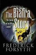 Cover-Bild zu Forsyth, Frederick: Biafra Story (eBook)