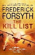 Cover-Bild zu Forsyth, Frederick: Kill List (eBook)