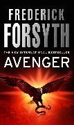 Cover-Bild zu Forsyth, Frederick: Avenger (eBook)