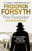 Cover-Bild zu Forsyth, Frederick: The Outsider (eBook)