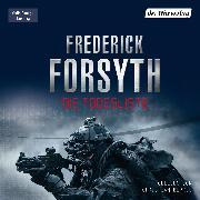 Cover-Bild zu Forsyth, Frederick: Die Todesliste (Audio Download)