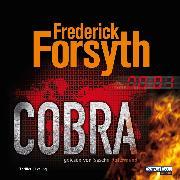 Cover-Bild zu Forsyth, Frederick: Cobra (Audio Download)
