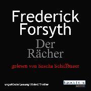 Cover-Bild zu Forsyth, Frederick: Der Rächer (Audio Download)