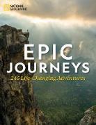 Cover-Bild zu National Geographic: Epic Journeys
