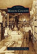 Cover-Bild zu Bolte, Jason: Mason County