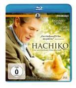 Cover-Bild zu Lindsey, Stephen P.: Hachiko - Eine wunderbare Freundschaft
