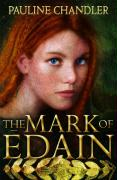 Cover-Bild zu The Mark of Edain von Chandler, Pauline