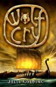 Cover-Bild zu Wolf Cry von Golding, Julia