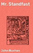 Cover-Bild zu Mr. Standfast (eBook) von Buchan, John