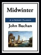 Cover-Bild zu Midwinter (eBook) von Buchan, John