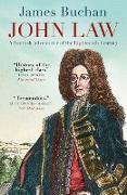 Cover-Bild zu John Law (eBook) von Buchan, James
