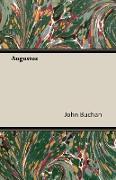 Cover-Bild zu Augustus (eBook) von Buchan, John