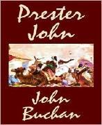 Cover-Bild zu Prester John (eBook) von Buchan, John