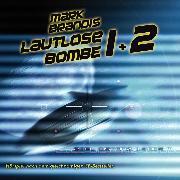 Cover-Bild zu Michalewsky, Nikolai von: 21 + 22: Lautlose Bombe (Audio Download)