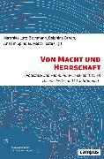 Cover-Bild zu Lutz-Bachmann, Matthias (Hrsg.): Von Natur und Herrschaft (eBook)