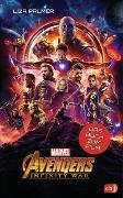 Cover-Bild zu Palmer, Liza: Marvel Avengers - Infinity War -