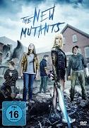 Cover-Bild zu Boone, Josh (Reg.): The New Mutants