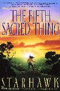 Cover-Bild zu Starhawk: The Fifth Sacred Thing (eBook)