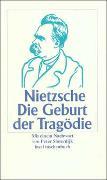 Cover-Bild zu Nietzsche, Friedrich: Die Geburt der Tragödie aus dem Geiste der Musik