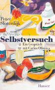 Cover-Bild zu Sloterdijk, Peter: Selbstversuch