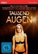 Cover-Bild zu Tausend Augen von Blumenberg, Hans-Christoph