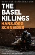 Cover-Bild zu Schneider, Hansjorg: The Basel Killings (eBook)