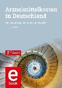 Cover-Bild zu Binger, Michael: Arzneimittelkosten in Deutschland (eBook)