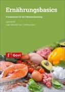 Cover-Bild zu Strehl, Egid: Ernährungsbasics