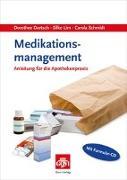 Cover-Bild zu Dartsch, Dorothee: Medikationsmanagement
