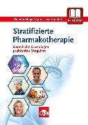 Cover-Bild zu Zündorf, Ilse: Stratifizierte Pharmakotherapie (eBook)