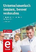 Cover-Bild zu Jung, Marcella: Unternehmerisch denken, besser verkaufen (eBook)