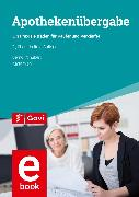 Cover-Bild zu Schubert, Bernd: Apothekenübergabe (eBook)