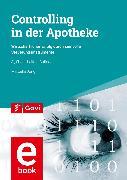 Cover-Bild zu Jung, Marcella: Controlling in der Apotheke (eBook)