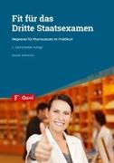 Cover-Bild zu Kemmritz, Kerstin: Fit für das Dritte Staatsexamen