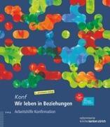 Cover-Bild zu Weber, Christian: Wir leben in Beziehungen