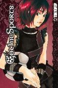 Cover-Bild zu Hage, Anike (Illustr.): Gothic Sports: Volume 3