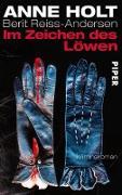 Cover-Bild zu Holt, Anne: Im Zeichen des Löwen (eBook)