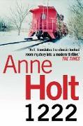 Cover-Bild zu Holt, Anne: 1222 (eBook)