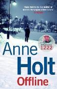 Cover-Bild zu Holt, Anne: Offline (eBook)