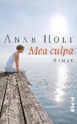 Cover-Bild zu Holt, Anne: Mea culpa (eBook)