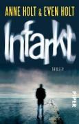 Cover-Bild zu Holt, Anne: Infarkt (eBook)