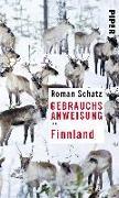 Cover-Bild zu Schatz, Roman: Gebrauchsanweisung für Finnland